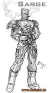 Sarge 6