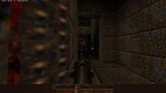 Quake Demos