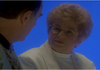 Dr. Ruth counsels Al