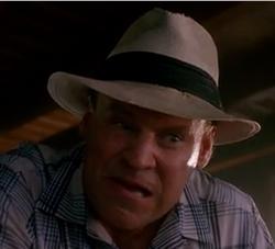 Don Stroud as Coach