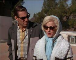 QL episode 5x18 - Goodbye Norma Jean