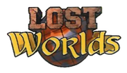 Lost Worlds Logo