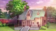 Aldra house