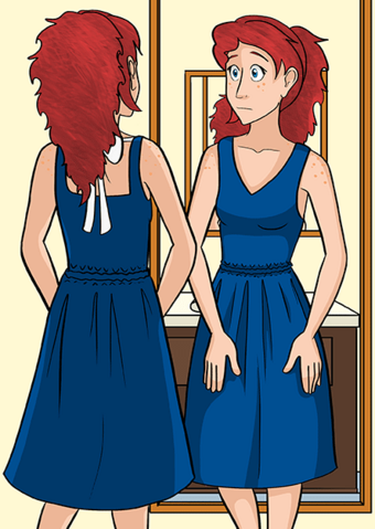 File:Claire in mirror.png