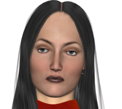 Diana Grimm profile