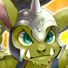 Thunder Goblin Icon