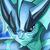 Blue Merman Icon