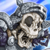 Skeleton Warrior (Water) Icon