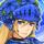 Kutlea the Blue Knight Icon