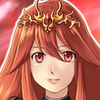Red Valkyrie Icon