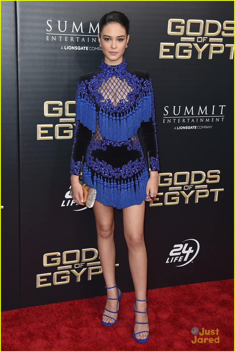 Image result for COURTNEY EATON
