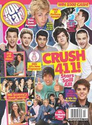 Popstar (magazine) - R5 Rocks! Wiki - Wikia
