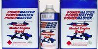 Powermaster Hobby Products