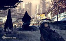 Rage Dead City into the open