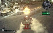 Rage Vehicle Combat lvl2 Heavy Metal
