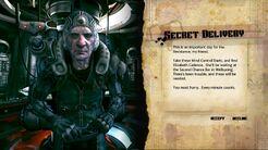 Secret Delivery (2)