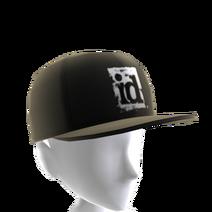 Id Software Hat Prop