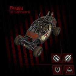 Road Rage vehicle type 1 Scout
