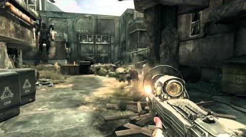 Rage 60HD Online 720p
