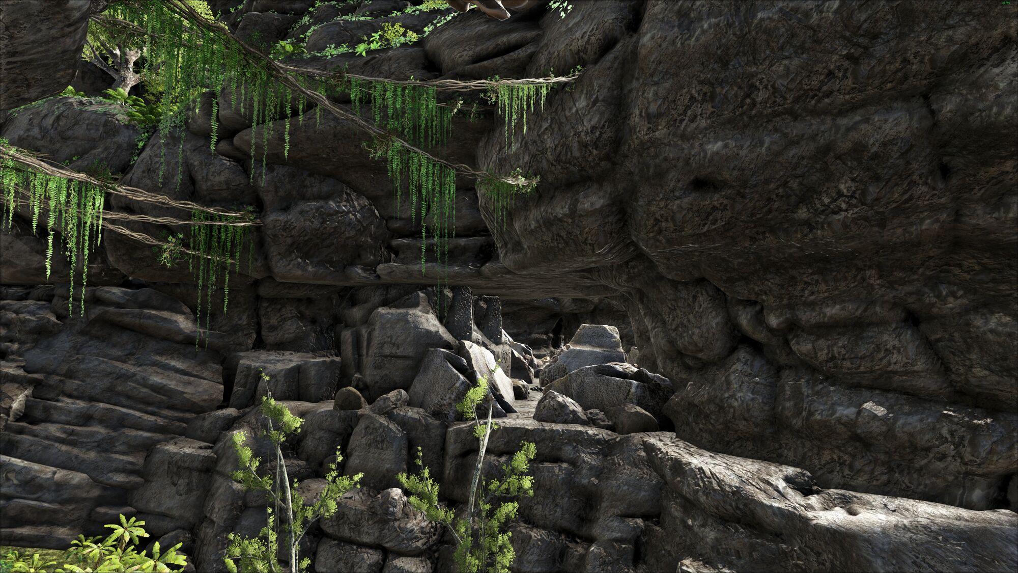 Ark Ragnarok Ruin Locations – HD Wallpapers