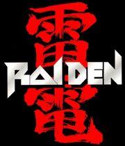 Raiden Logo 3 a