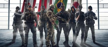 DLC Operators