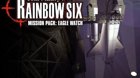 Tom Clancy's Rainbow Six Eagle Watch Intro