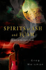 Spirits of Ash and Foam cover