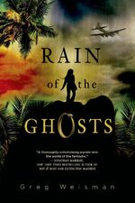 Rain of the Ghosts cover
