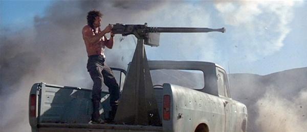 Browning M2 Heavy Barrel | Rambo Wiki | Fandom powered by ...