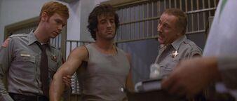 Galt, Mitch and Rambo