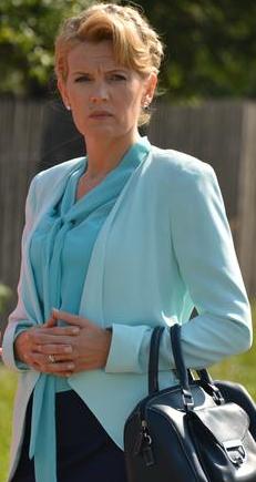 Krystyna Więcławska