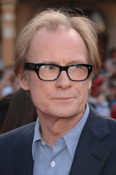 bill nighy song