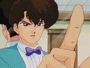 Mikado's vow - Close Call