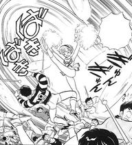 Mariko vs all