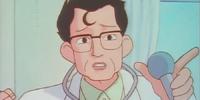 Harumaki's Doctor