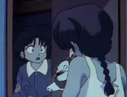 Ranma can't sleep - Declaration of Womanhood