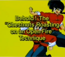 """Behold! The """"Chestnuts Roasting on an Open Fire"""" Technique"""