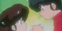 Ranma-Ukyo Relationship