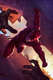 295px-Daredevil wall