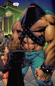Ultimate X-Men Annual 01 page 12