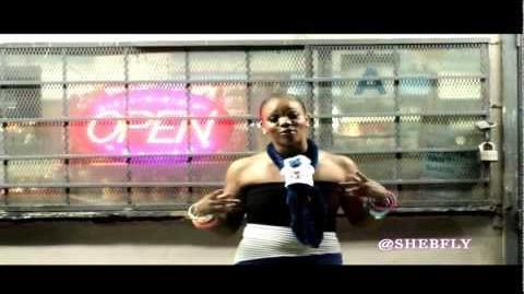 B.F.L.Y - Im Fresh Feat. ( Greedy Da554Boy )