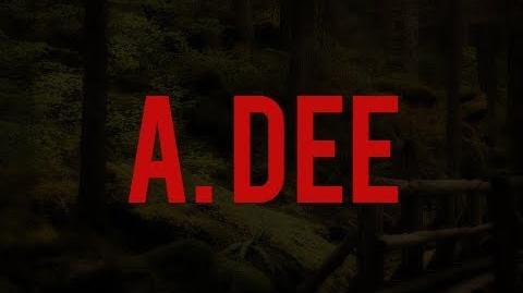 A Dee - Stay Away (DFUOB5)