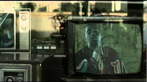 2Pac - Thugz Mansion ft. Nas, J. Phoenix