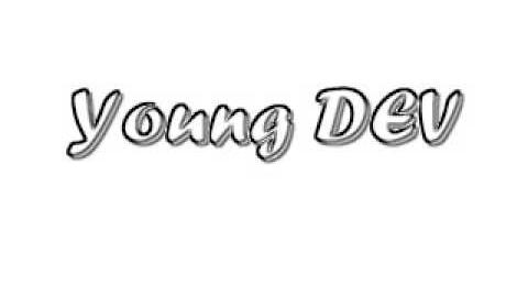 Young DEV - Stick Up - 2Die4