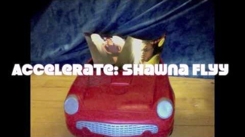 Accelerate- Shawna Flyy (Prod. Shawna Flyy)