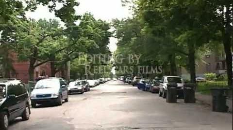 Regie Marvelous - 160 bang bang(montreal rap)UPTOWN