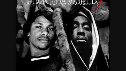 Eazy-E Ft Lil Eazy-E - Dat Gangsta Ride