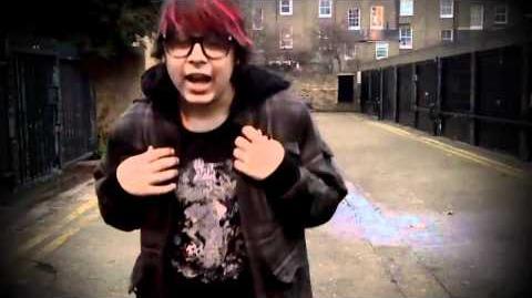 Not An Emo - Scott Barratt (Wiz Khalifa