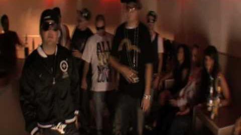 Kesta Ft GoodFellaz, Buzzy Bwoy, Ruffneck & Lwis - Rapstar Remix (produced by Mista Tee)